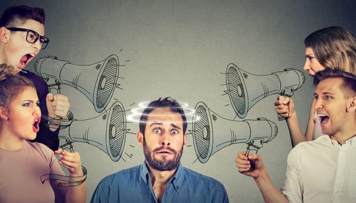 Communication style improving sales performance
