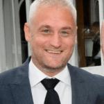 Sales training course trainer, Neil Hames