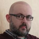 Digital marketing trainer, Rob Carter